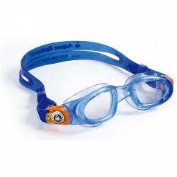 Dětské plavecké brýle Aqua Sphere Moby Kid modré bad2065bc6