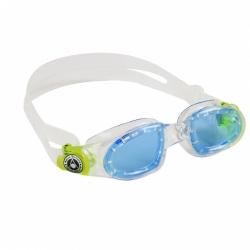 Dětské plavecké brýle Aqua Sphere Moby Kid modrý zorník a408a1b072