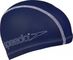 Speedo Pace Junior plavecká čepice modrá c9dc53c85c