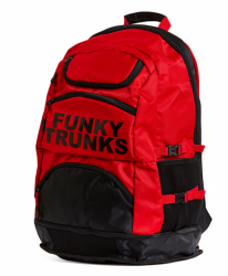 Batoh Funky Trunks BackPack Elite Fire Storm