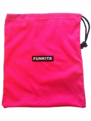 Funkita Mini Mesh Bag růžový