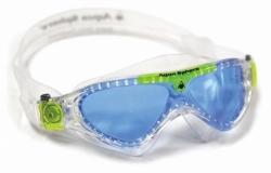Juniorské plavecké brýle Aqua Sphere Vista Junior modrý zorník 365c0e6519